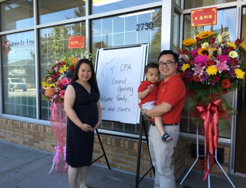 JLT CPA grand opening – July 24, 2016